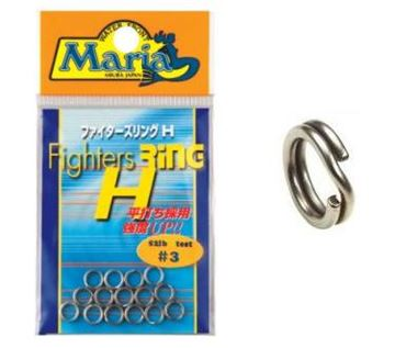 Immagine di Fighters Ring H