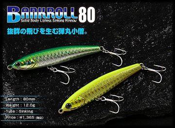Immagine di Bank Roll 80S -50% OFF