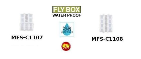Immagine di Fly Box Water Proof Interior Division Case -60% OFF