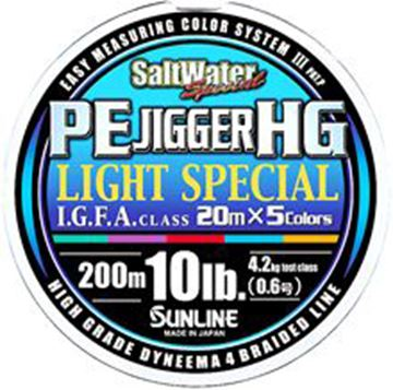 Immagine di PE Jigger HG Light Special -30% OFF