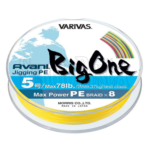 Immagine di Avani Jigging PE Big One -40% OFF