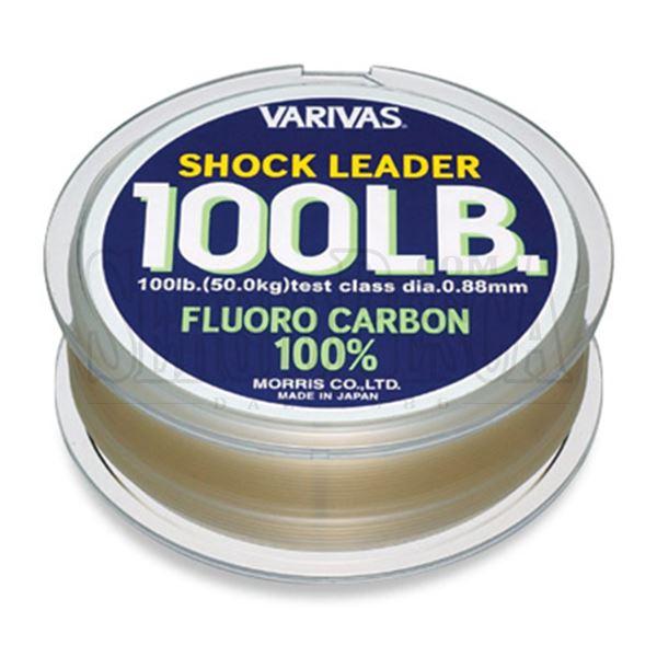 Immagine di Shock Leader Fluorocarbon