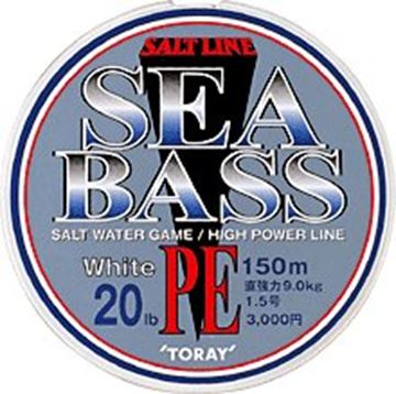 Immagine di Sea Bass PE -50% OFF