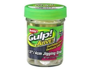 Immagine di Gulp! Alive! Jigging Grub