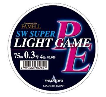 Immagine di SW Super PE Light Game
