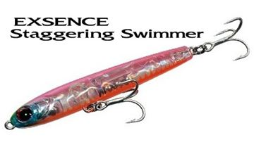 Immagine di Exsence Staggering Swimmer S -50% OFF
