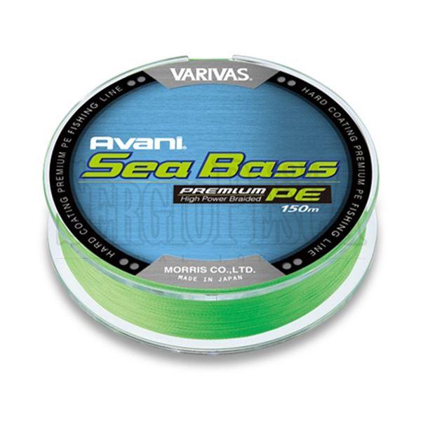 Immagine di Avani Sea Bass Premium PE NEW