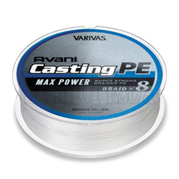 Immagine di Avani Casting PE Max Power -50% OFF