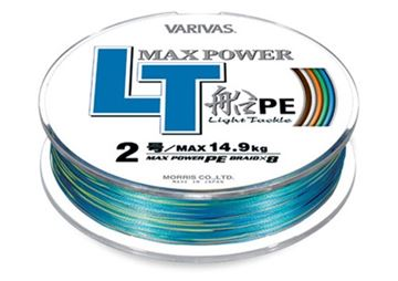 Immagine di Light Tackle PE Max Power -40% OFF