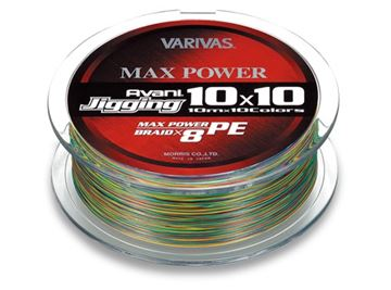 Immagine di Avani Jigging 10x10 Max Power