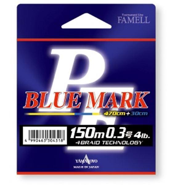 Immagine di Blue Mark PE
