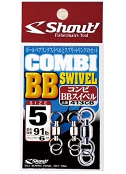 Immagine di Combi BB Swivel 413-CB