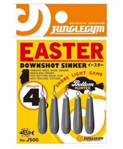 Immagine di Easter Downshot Sinker