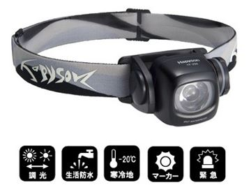 Immagine di Lithium LED Head Lamp