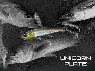 Immagine di Unicorn Plate