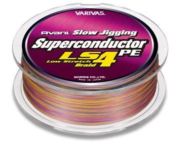 Immagine di Avani Slow Jigging Superconductor PE LS4