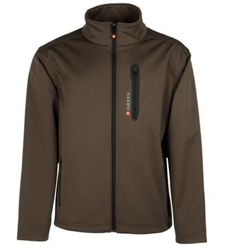 Immagine di Strata Softshell Jacket -50% OFF