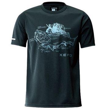 Immagine di Xefo T-Shirt Seabass JDM -35% OFF