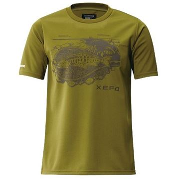 Immagine di Xefo T-Shirt Trout JDM -35% OFF