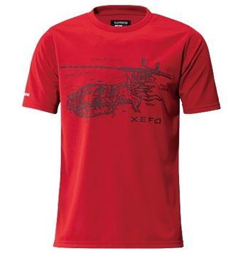 Immagine di Xefo T-Shirt Eging JDM -35% OFF