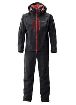 Immagine di Dryshield XT Suit Black RA-024N JDM