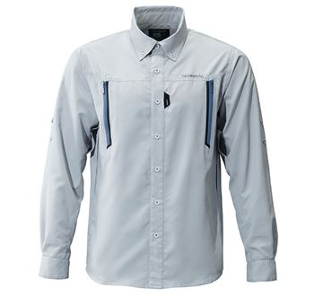 Immagine di Airvent Fishing Shirt SH-099N JDM -50% OFF
