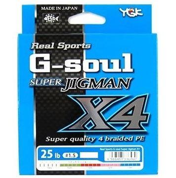 Immagine di G-soul Super Jigman X4