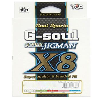 Immagine di G-soul Super Jigman X8