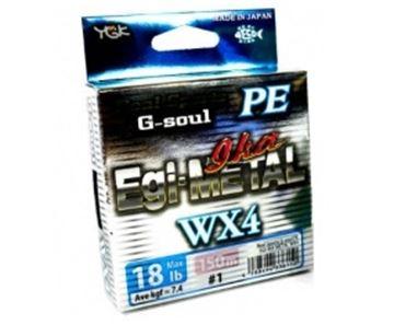 Immagine di G-soul PE Egi-Metal Ika WX4