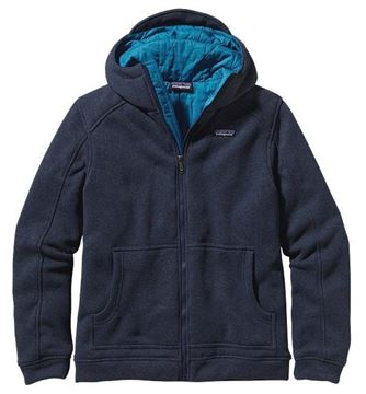 Immagine di Men's Insulated Better Sweater Fleece Hoddy