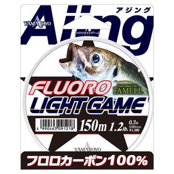 Immagine di Fluoro Light Game