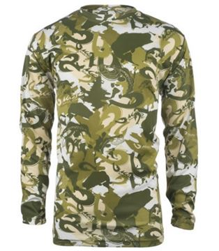 Immagine di Bass Camo Performance Shirt