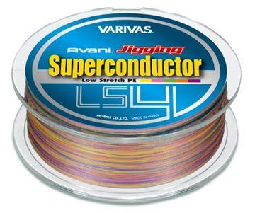 Immagine di Avani Jigging Superconductor PE LS4
