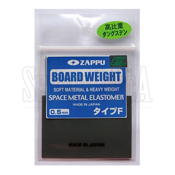 Immagine di Board Weight Type F