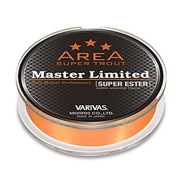 Immagine di Super Trout Area Master Limited Super Ester Neo Orange