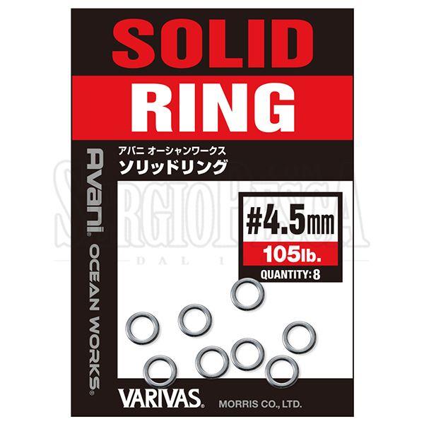 Immagine di Avani Ocean Works Solid Ring