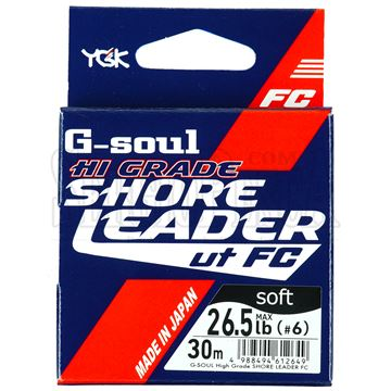 Immagine di G-soul High Grade Shore Leader FC Soft