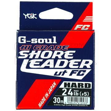 Immagine di G-soul High Grade Shore Leader FC Hard