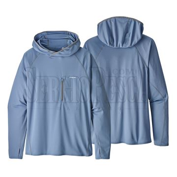 Immagine di Men's Sunshade Technical Hoody