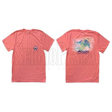 Immagine di Sailfish Shatter Short Sleeve