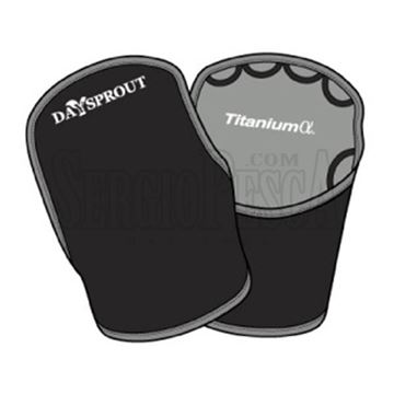 Immagine di Knuckle Warmer Titanium