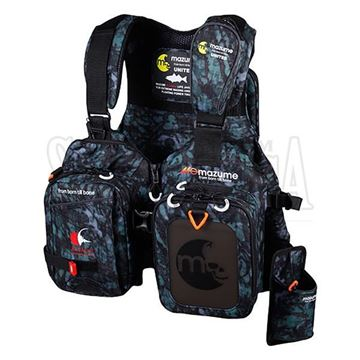 Immagine di Red-Moon Life Jacket V Camo