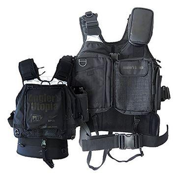 Immagine di Angler's Support Vest Ver.2