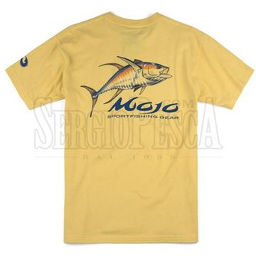 Immagine di Neon Tuna Short Sleeve T-Shirt