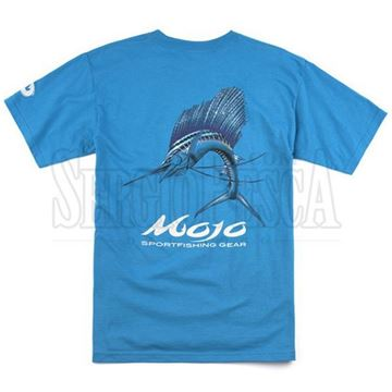 Immagine di Neon Sailfish Short Sleeve T-Shirt