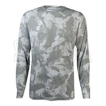 Immagine di Flats Camo Performance Shirt