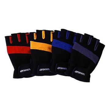 Immagine di Mesh Glove Five Finger Cut