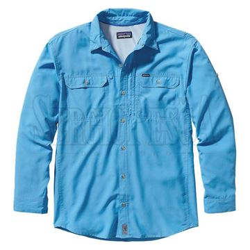 Immagine di Men's Long-Sleeved Sol Patrol II Shirt