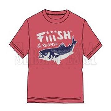 Immagine di T-Shirt Coral Seabass