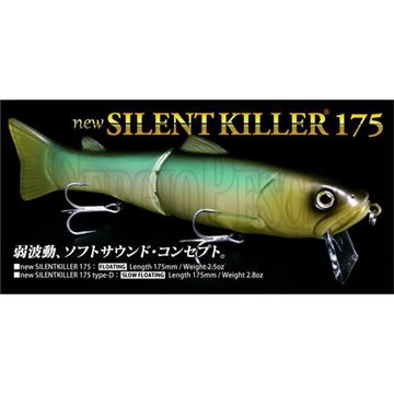 Immagine di New Silent Killer 175 Type-D